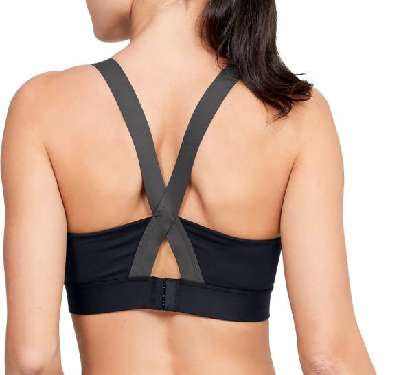 Under Armour Women's RUSH Mid Sports Bra product image