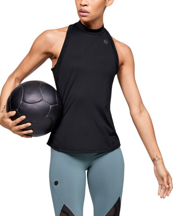 Under Armour Women's RUSH Vent Tank Top product image