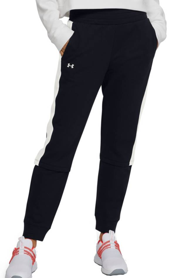 Under Armour Women's Rival Terry Joggers product image