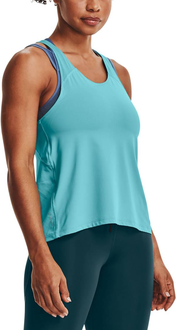 Under Armour Women's IsoChill Run 200 Tank Top product image