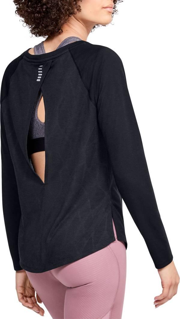 Under Armour Women's Streaker Shift Running Long Sleeve Shirt 2.0 product image