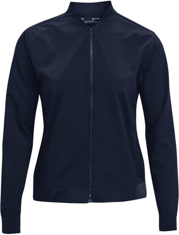 Under Armour Women's Storm Windstrike Full-Zip Golf Jacket product image