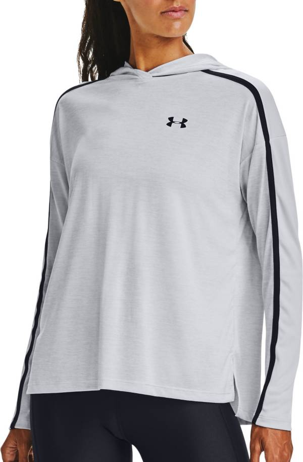 Under Armour Women's Tech Twist Graphic Hoodie product image