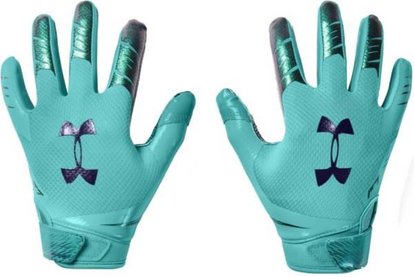 Under Armour Boys' US F7 LE Football Gloves product image