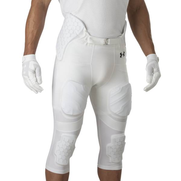 Under Armour Youth 2020 Game Day Armour Pro Integrated Football Pants product image