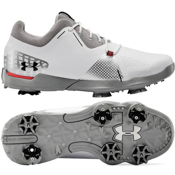 Under Armour Jr Spieth 4 Golf Shoes product image