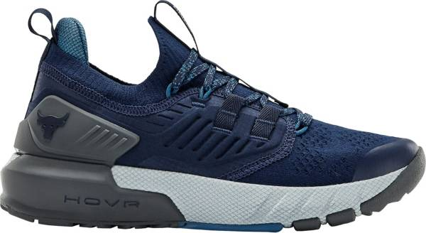 Under Armour Kids' Grade School Project Rock 3 Training Shoes product image