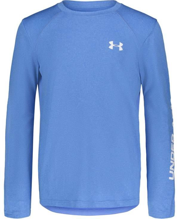 Under Armour Boys' Shore Break Long Sleeve Fishing Shirt product image