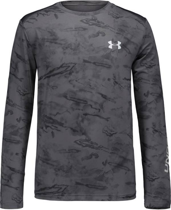 Under Armour Boys' Sky Reaper Long Sleeve Shirt product image