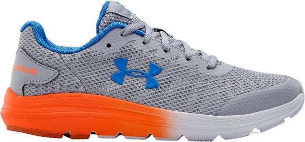 Under Armour Kids' Grade School Surge 2 Running Shoes product image