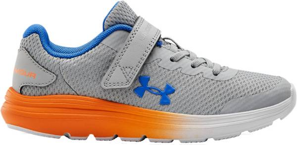 Under Armour Kids' Preschool Surge 2 AC Running Shoes product image