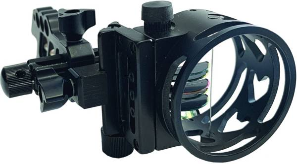 PSE Black Mountain Sierra LT 5-Pin Bow Sight product image