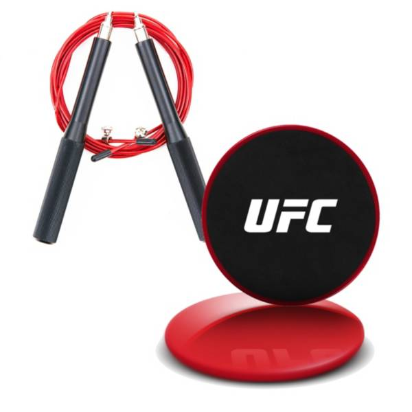 UFC Slider and Speed Jump Rope product image