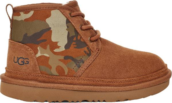 UGG Kids' Neumel II Sheepskin Boots product image