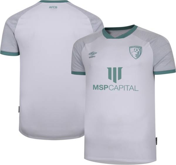 Umbro Men's AFC Bournemouth '20 Third Replica Jersey product image