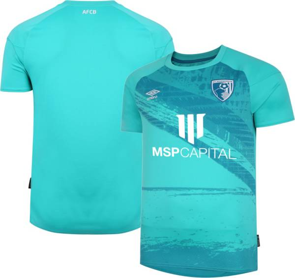 Umbro Men's AFC Bournemouth '20 Away Replica Jersey product image