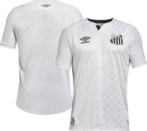 Umbro Men's Santos FC '20 Home Replica Jersey product image