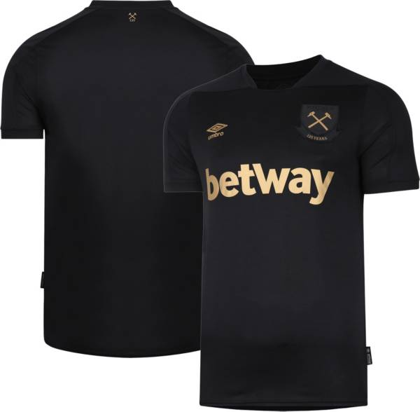 Umbro Men's West Ham United '20 Third Replica Jersey product image