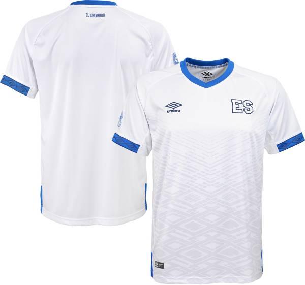Umbro Men's El Salvador '19 Away Replica Jersey product image