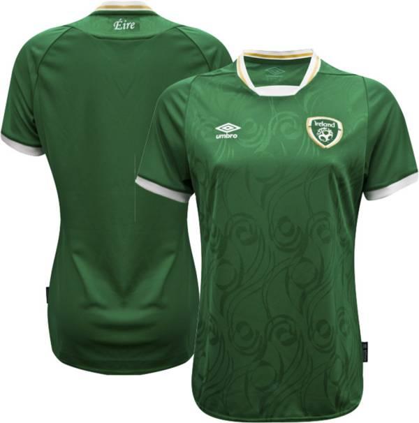 Umbro Women's Ireland '20 Home Replica Jersey product image