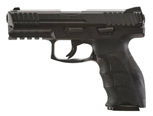 H&K VP9 BB Gun - .177 Cal product image