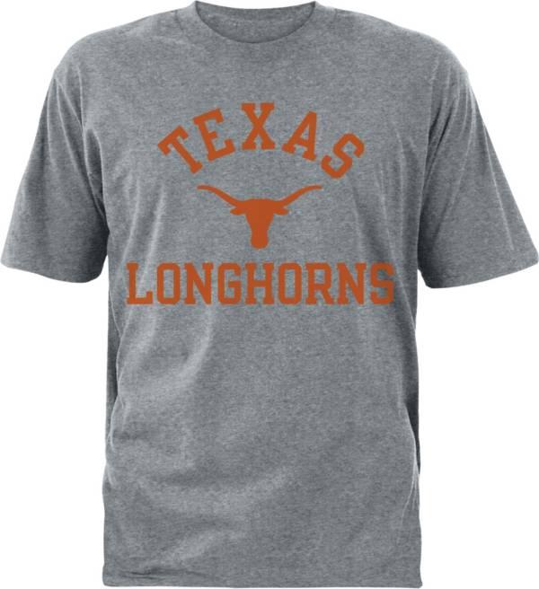 University of Texas Authentic Apparel Men's Texas Longhorns Grey T-Shirt product image