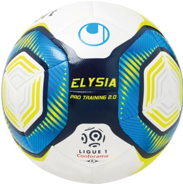 Uhlsport Elysia Pro Training Soccer Ball Dick S Sporting Goods