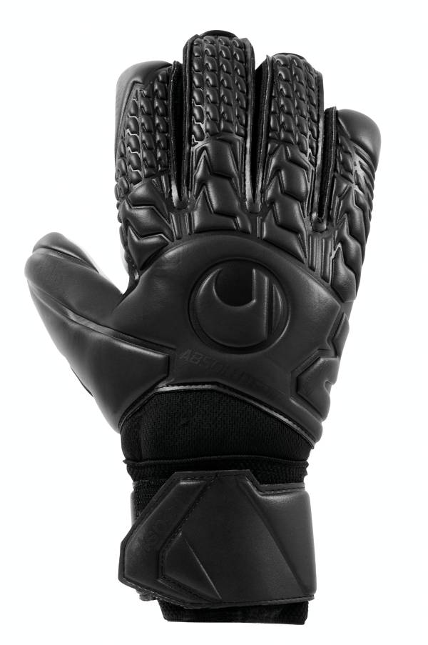uhlsports Adult Comfort AbsolutGrip Goalkeeper Gloves product image