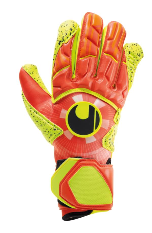 Uhlsport Adult Dynamic Supergrip HN Goalkeeper Glove product image