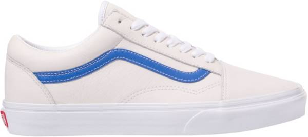 Vans Leather Old Skool Shoes product image