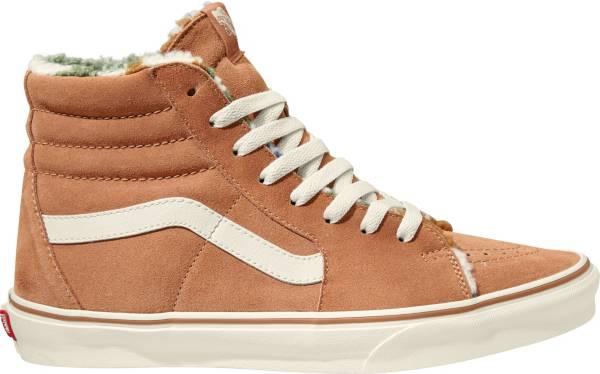 Vans SK8-Hi Sherpa Shoes product image