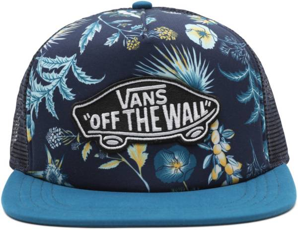 Vans Men's Classic Patch Trucker Hat product image