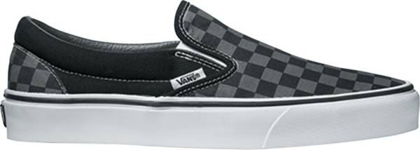Vans Classic Slip-On Checkerboard Shoes product image