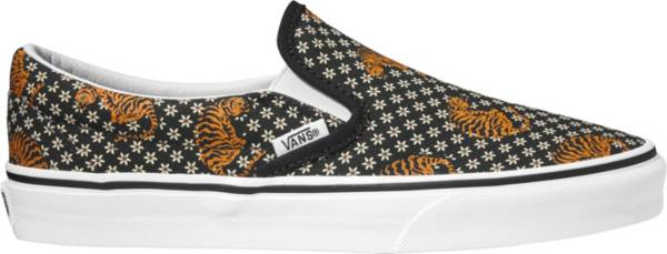 Vans Classic Slip-On Tiger Floral Shoes product image