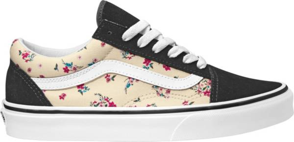 Vans Old Skool Ditsy Floral Shoes product image