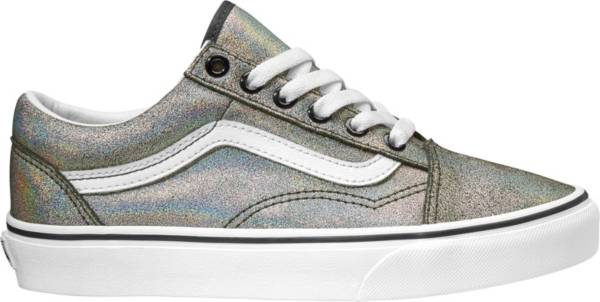 Vans Old Skool Prism Suede Shoes product image