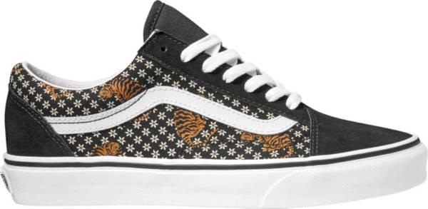 Vans Old Skool Tiger Floral Shoes product image
