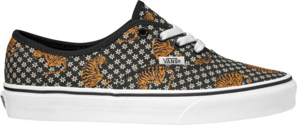 Vans Authentic Tiger Floral Shoes product image