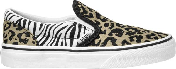 Vans Kids' Preschool Classic Slip-on Animal Shoes product image