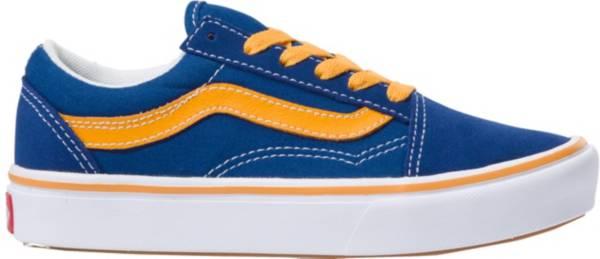 Vans Kids' Preschool ComfyCush Old Skool Shoes product image