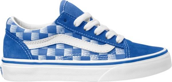 Vans Kids' Preschool Old Skool RacersEdge Shoes product image