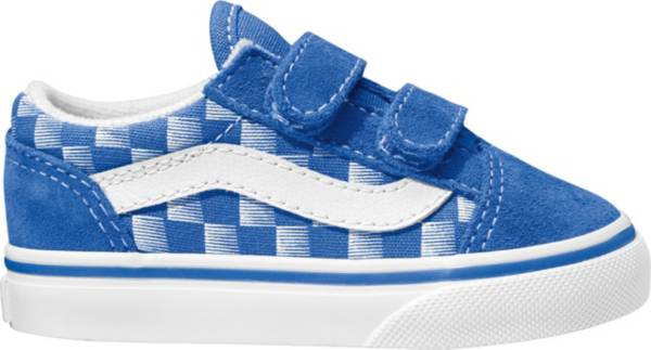 Vans Toddler Old Skool RacersEdge Shoes product image