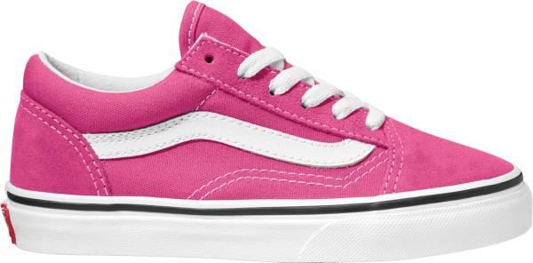 Vans Kids' Grade School Canvas Old Skool Shoes product image