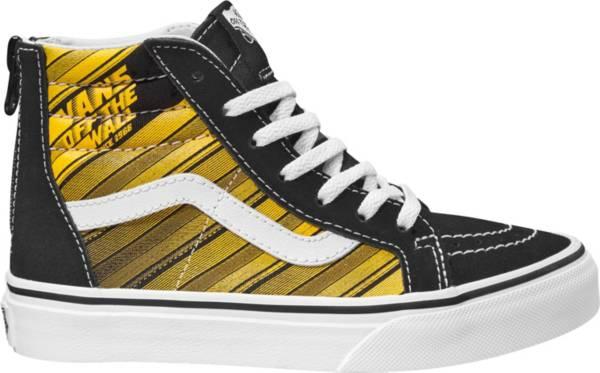 Vans Kids' Grade school SK8-Hi RacersEdge Shoes product image