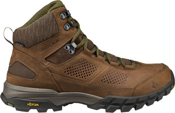 Vasque Men's Talus All-Terrain UltraDry Hiking Boots product image