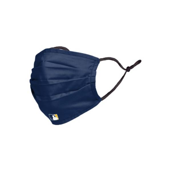 FOCO Adult Milwaukee Brewers On-Field Adjustable Face Covering product image
