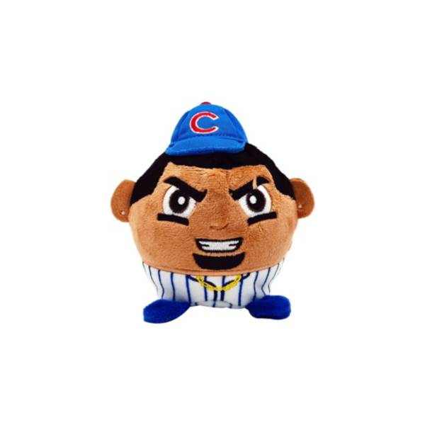 FOCO Chicago Cubs Javier Baez Player Plush product image