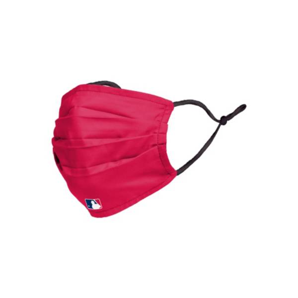 FOCO Adult St. Louis Cardinals On-Field Adjustable Face Covering product image