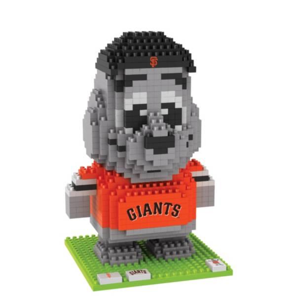 FOCO San Francisco Giants BRXLZ 3D Puzzle product image
