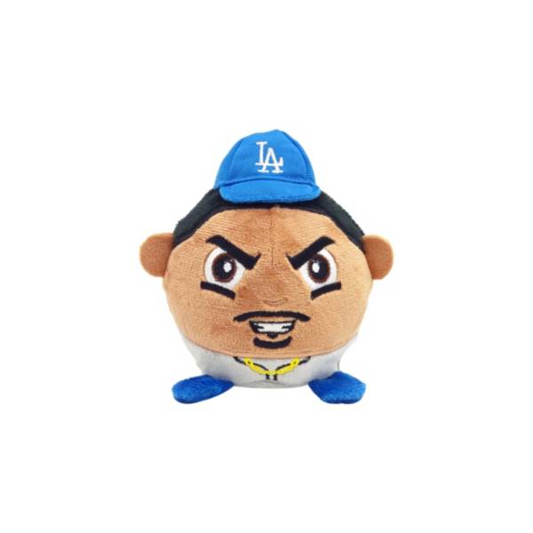 FOCO Los Angeles Dodgers Mookie Betts Player Plush product image